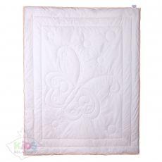 Одеяло всесезонное  детское Наша гордость 110х140 см Belashoff, фото 3