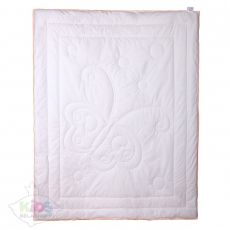 Одеяло легкое детское Наша гордость 110х140 см Belashoff, фото 3