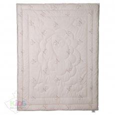 Одеяло легкое детское Наше сокровище 110х140 см Belashoff, фото 3