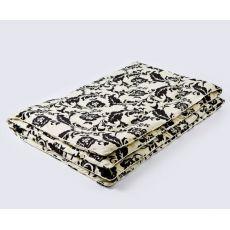 Одеяло облегченное Овечка 200х220 см Ecotex, фото 1