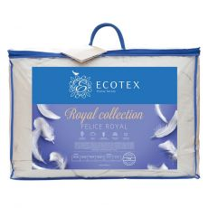 Одеяло классическое Феличе 172х205 см Ecotex, фото 2