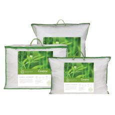 Упаковка бамбукового одеяла