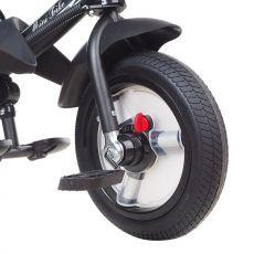 "Велосипед MINI TRIKE T400 ДЖИНС 3-Х КОЛ. ВЕЛ. JEANS (12""/10"" НАДУВНЫЕ КОЛЕСА), фото 6"