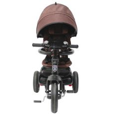 "Велосипед MINI TRIKE T420 ДЖИНС 3-Х КОЛ. ВЕЛ. JEANS (12""/10"" НАДУВНЫЕ КОЛЕСА), фото 2"