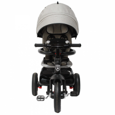 "Велосипед MINI TRIKE T420 ДЖИНС 3-Х КОЛ. ВЕЛ. JEANS (12""/10"" НАДУВНЫЕ КОЛЕСА), фото 11"