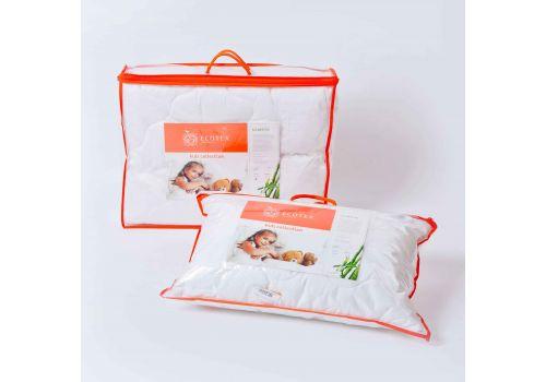 Одеяло детское Бамбук 110х140 см Ecotex, фото 2