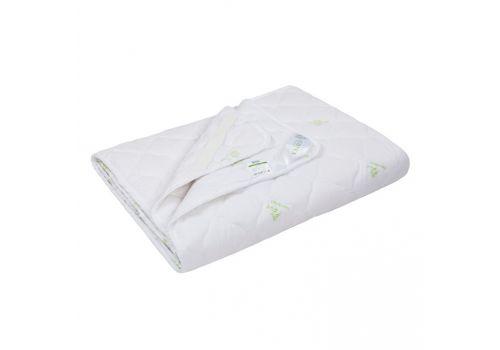 Одеяло облегченное Бамбук Премиум 140х205 см Ecotex, фото 1