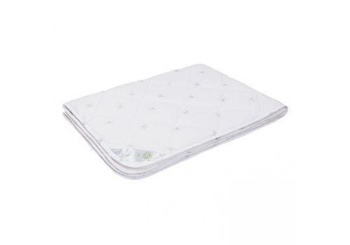 Одеяло классическое Коттон 172х205 см Ecotex, фото 1