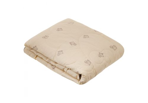 Одеяло легкое детское Наше сокровище 110х140 см Belashoff, фото 4