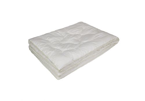 Бамбуковое одеяло 1.5 спальное Экотекс
