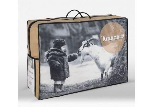 Одеяло Кашемир 200х220 см ИвШвейСтандарт, фото 2