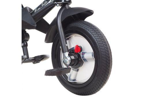 "Велосипед MINI TRIKE T400 ДЖИНС 3-Х КОЛ. ВЕЛ. JEANS (12""/10"" НАДУВНЫЕ КОЛЕСА), фото 12"