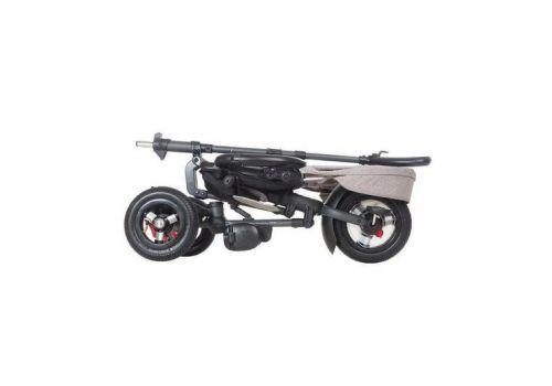"""Велосипед QPLAY 3-х кол.(10""""/8"""" надувные колеса), фото 8"""