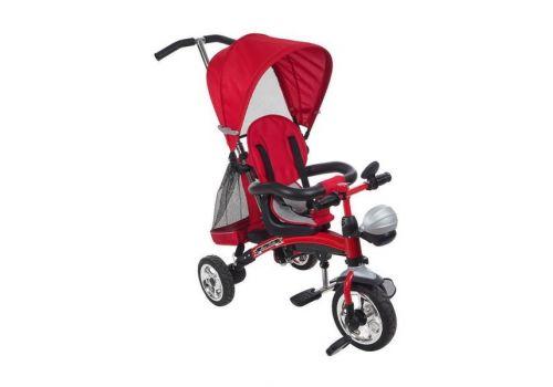 """Велосипед Mars Trike 3 в 1 X-3 Красный 10""""-8"""", фото 1"""