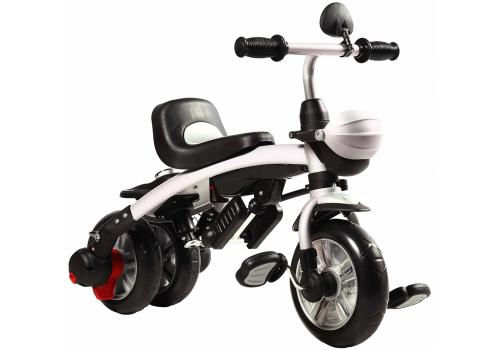 """Велосипед Mars Trike 3 в 1 X-3 Красный 10""""-8"""", фото 5"""
