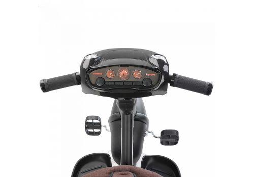 "Велосипед MINI TRIKE T420 ДЖИНС 3-Х КОЛ. ВЕЛ. JEANS (12""/10"" НАДУВНЫЕ КОЛЕСА), фото 8"
