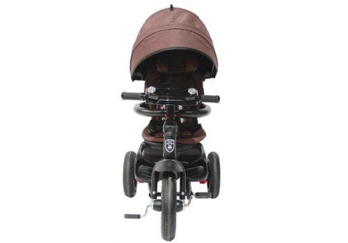"Велосипед MINI TRIKE T420 ДЖИНС 3-Х КОЛ. ВЕЛ. JEANS (12""/10"" НАДУВНЫЕ КОЛЕСА), фото 5"