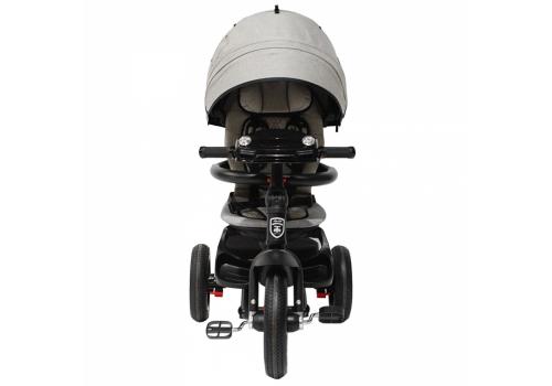 "Велосипед MINI TRIKE T420 ДЖИНС 3-Х КОЛ. ВЕЛ. JEANS (12""/10"" НАДУВНЫЕ КОЛЕСА), фото 14"