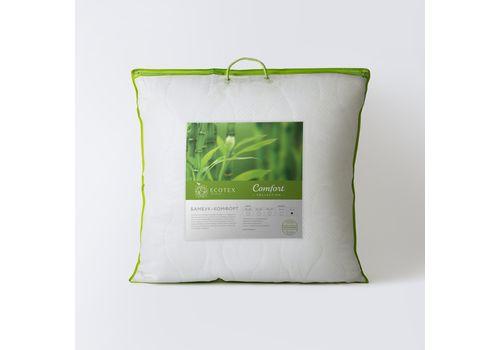 Подушка Бамбук-Комфорт 68х68 см, фото 2